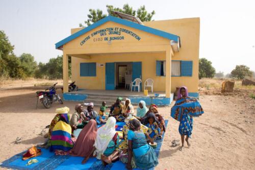 CIOJ - Centre d'Information et d'Orientation des Jeunes