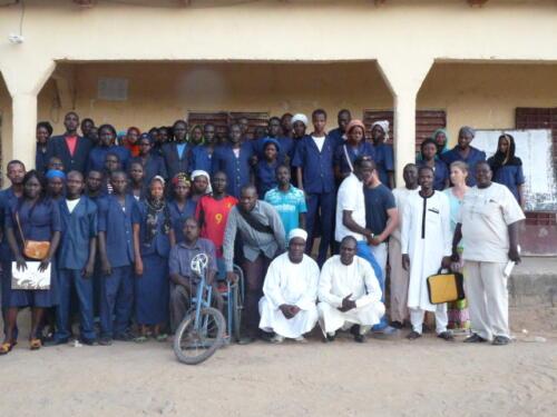EASSOB - École de Santé